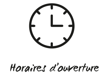 horaire pendule