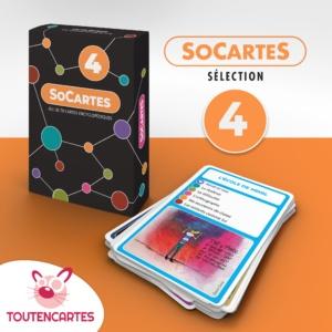 Carte 7 familles SoCartes Tea Lab 2