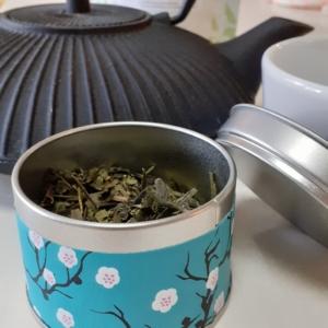 Thé un Air de thé Tea Lab